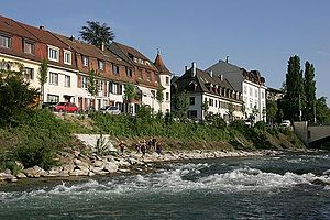 Birsfelden - Image: Picswiss BL 52 02