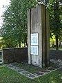 Piemineklis Sarkanajā armijā kritušajiem Nirzas iedzīvotājiem, Nirza, Nirzas pagasts, Ludzas novads, Latvia - panoramio.jpg
