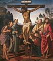 Pietro Perugino cat18 Crocifissione e santi.jpg