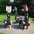 Pijnacker kunstwerk drie honden.jpg