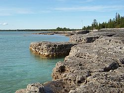 Northern Bruce Peninsula