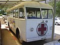 PikiWiki Israel 12488 swedish red cross bus in yad vashem.jpg