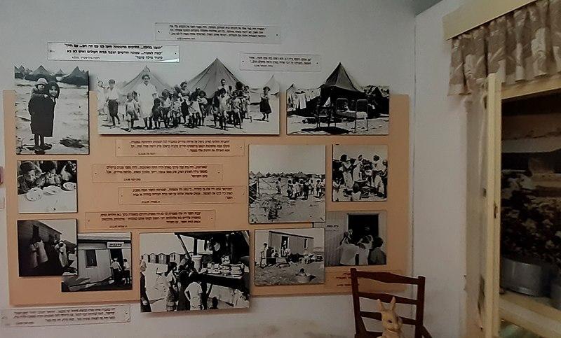 מוזיאון החאן בחדרה