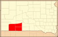 Pine Ridge Indian Reservation Location.png