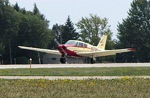Piper PA-24 Comanche - 1959 Piper PA-24 180