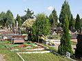 Pisz - Cmentarz Komunalny - ul. Spokojna (12).JPG