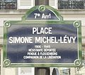 Place Simone-Michel-Lévy, Paris 7.jpg