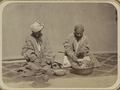 Places of Social Gathering. Preparation of Poppy Pod Tea WDL10755.png