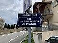Plaque Rue Printemps Prague - Noisy-le-Sec (FR93) - 2021-04-16 - 2.jpg