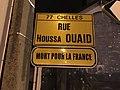 Plaque rue Ouaid Chelles Seine Marne 3.jpg