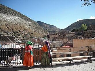 Pueblo Mágico - Image: Plaza Hidalgo