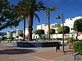 Plaza de San Pedro, La Atalaya 2 - panoramio.jpg