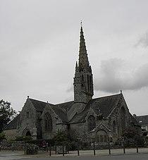 Pluguffan (29) Église Saint-Cuffan 02.JPG