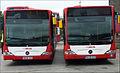 Plymouth Citybus 092 WA56OZS 094 WA56OZU (6225641243).jpg