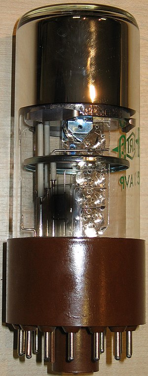 Photomultiplier - Photomultiplier