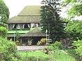 Poeri devata resort hotel, prambanan, yogyakarta - panoramio.jpg