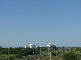 Krasnoarmeysky District, Krasnodar Krai District in Krasnodar Krai, Russia