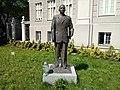 Pomnik Czesława Piotrowskiego w Poznaniu.jpg