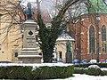 Pomnik Mikołaja Zyblikiewicza w Krakowie 02.jpg
