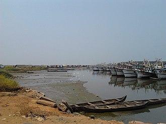 Ponnani - Ponnani Harbour