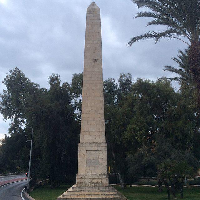 Monumento a Spencer