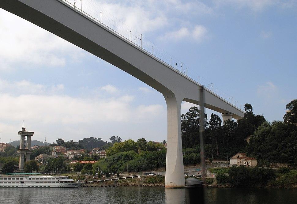 Ponte de São João, Vila Nova de Gaia - Porto