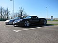 Porsche Carrera GT at PEC Silverstone (4550300145).jpg