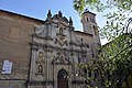 Portada del Monasterio de San Zoilo - panoramio.jpg