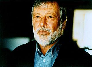 Dietmar Schönherr Austrian actor
