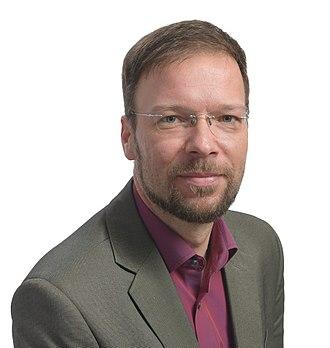 Thomas Nitzsche - Nitzsche in 2018