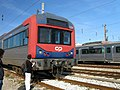 Portuguese Railways 2297 EMU at Entroncamento Railway Station 2.jpg