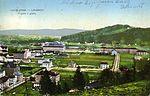 Postcard of Ljubljana from Ljubljana Castle (5).jpg