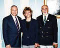 Powell and National Olympic Committee of Iraq 2004.jpg