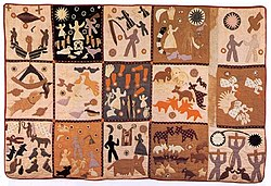 african american art map the full wiki