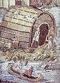 Praeneste - Nile Mosaic - Section 15 - Detail 2.jpg