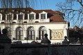 Prag Kleinseite Tyrš Haus 563.jpg