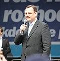 Praha, Malá Strana, Kampa, Petr Nečas 3.JPG