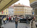 Praha, dům U Rotta.jpg