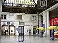 Praha Masarykovo nádraží, vstup od metra.jpg