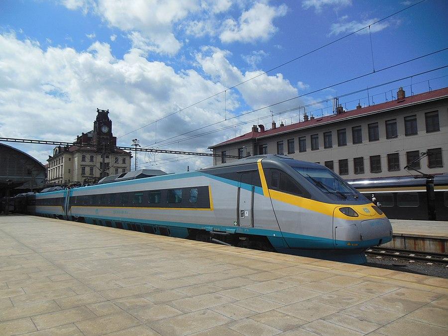 2015 Studénka train crash