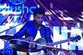Prajyot Mahajan performing live at the dream music festival.jpg