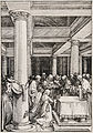 Presentation of Christ in the Temple Duerer VandA E.698-1940.jpg