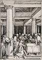 Presentation of Christ in the Temple Duerer VandA E.698-1940.jpg