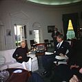 President John F. Kennedy Meets with Prime Minister of India Jawaharlal Nehru (1).jpg