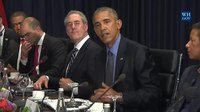 File:President Obama Holds a Bilateral Meeting with President Xi of China.webm