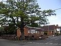Preston Rd Methodist Church, Yeovil - geograph.org.uk - 2398499.jpg