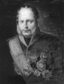 Presumed portrait of Francis I of the Two Sicilies - Castle of Racconigi.png