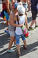 Pride Marseille, July 4, 2015, LGBT parade (19422497226).jpg