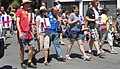 Pride parade, Portland, Oregon (2015) - 055 (Hillary).JPG