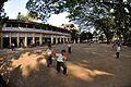 Primary School and Library Complex - Ramakrishna Mission Ashrama - Sargachi - Murshidabad 2014-11-11 8814.JPG